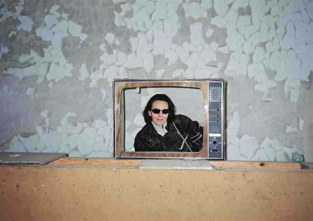 Ghost town villes et villages autour de tchernobyl for Chambre 13 paranormal