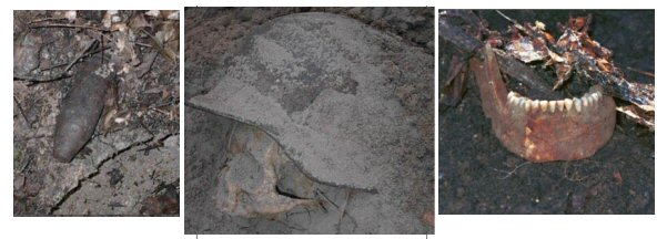 Arqueologia militar Segunda Guerra Mundial ( Segunda Part